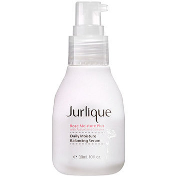 Jurlique Rose Moisture Plus Daily Moisture Balancing Serum, 1 oz
