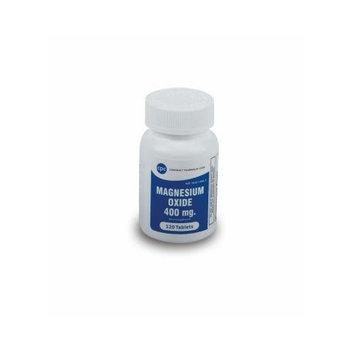 Generic Otc Magnesium Oxide Tablets