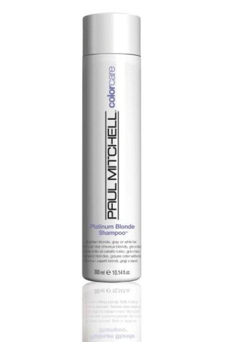 paul mitchell platinum blonde shampoo reviews find the best shampoo influenster. Black Bedroom Furniture Sets. Home Design Ideas