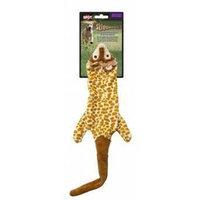 Ethical 5721 Skinneeez Australian Numbat Stuffing-Less Dog Toy, 23-Inch