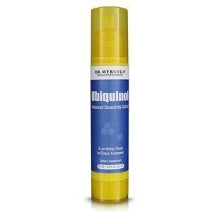 Dr Mercola Ubiquinol Liquid Pump - 54ml