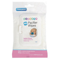The First Years Pacifier Wipes