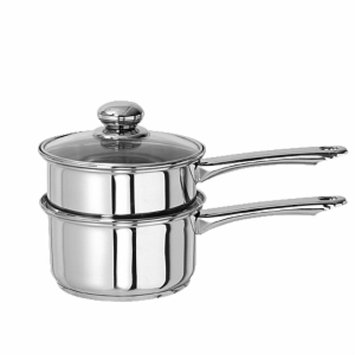 Kinetic Classicor Series Stainless Steel Double Boiler Cookware Set, 1 ea
