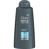Dove Men+Care Anti-Dandruff Fortifying Shampoo 25.4 fl oz
