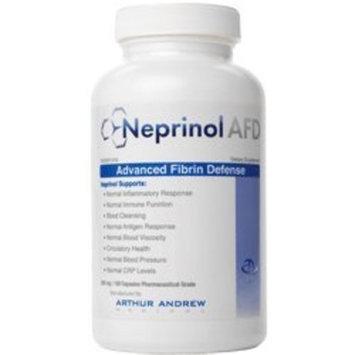 Arthur Andrew Medical Neprinol AFD Advanced Fibrin Defense 90 Capsules