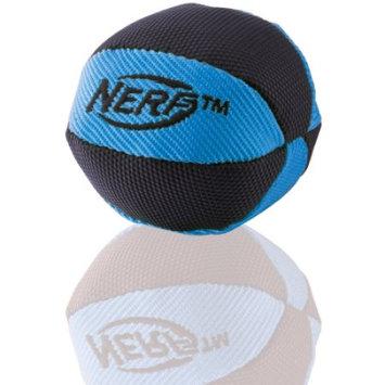 Nerf Dog 2.5? Trackshot Nylon Basketball Squeaker Dog Toy