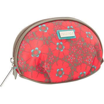 Hadaki Origami Cosmetic Pouch Primavera Lacey - Hadaki Ladies Cosmetic Bags