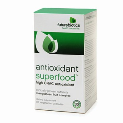 Futurebiotics Antioxidant Superfood