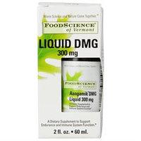 FoodScience of Vermont Aangamilk DMG Liquid, 2 fl oz