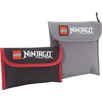 Carry Gear Solutions Lego Ninjago 2-piece Lunch Pocket Set