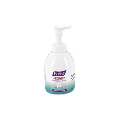 Purell 535 ml Hand Sanitizer Pump Bottle [PK/4]. Model: 5799-04
