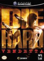 Vivendi Games Die Hard Vendetta