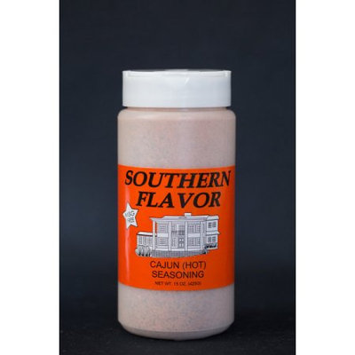 Generic Southern Flavor Cajun Hot Seasoning