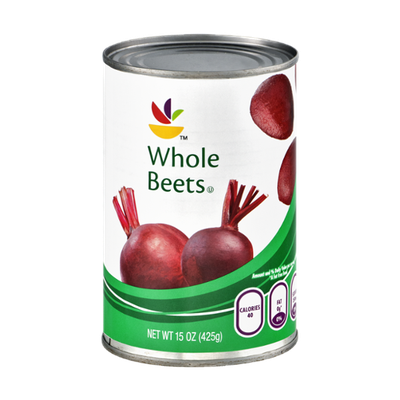 Ahold Whole Beets