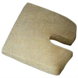 Windsor Direct Sloping Travel Coccyx Cushion