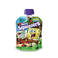 Maverick SpongeBob SquarePants 4-pk. Berry Squeezers 3.17-oz.