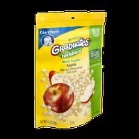 Gerber® Graduates for Toddlers Apple Mini Fruits
