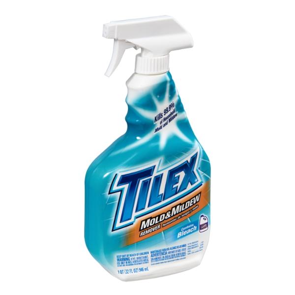 Tilex Mold & Mildew Remover