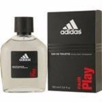 ADIDAS FAIR PLAY by Adidas Cologne for Men (EDT SPRAY 3.4 OZ)
