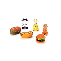 Ethical Pet Products (Spot) DSO5162 Vinyl Puppy and Small Dog Toy