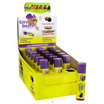 The Green Beaver Jr. Boreal Berry Lip Balm - 4 g - Lip Balm