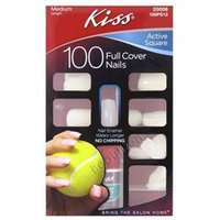 Kiss Nails (Pack of 30)