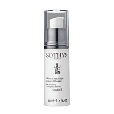 Sothys Paris Anti-Age Replenishing Serum Grade 4