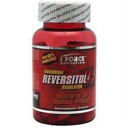 Iforce Nutrition 2650031 Reversitol Regulator V2 84 Capsules