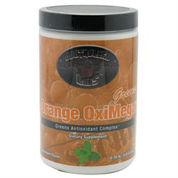 Controlled Labs Orange OxiMega Greens - 60 Servings - Spearmint