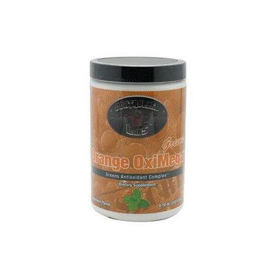 Controlled Labs Orange OxiMega Greens - 60 Servings - Spearmint
