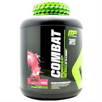 Muscle Pharm Combat Powder Triple Berry - 4 lbs