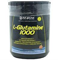 MRM L-Glutamine - 1000 Grams - Unflavored