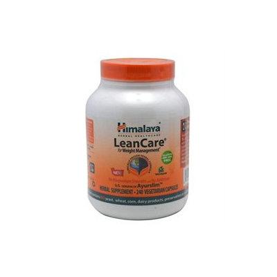 Himalaya Herbal Healthcare LeanCare - 240 Vegetarian Capsules