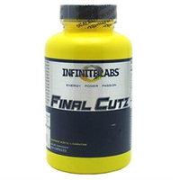 Infinite Labs Final Cutz, 120 Liquid Caps