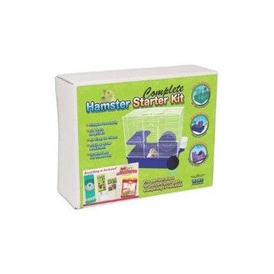 Ware Mfg. Inc. 01832 Hsh Lm Hamster Starter Kit 15.5X9.5X14.75