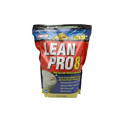 Labrada Lean Pro8 Vanilla Ice Cream - 5 lbs