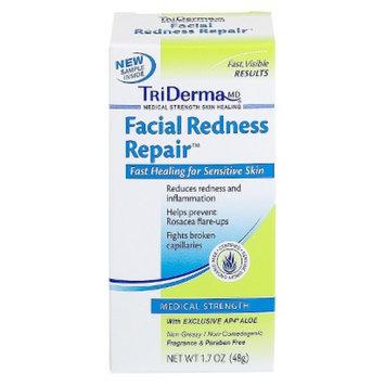 TriDerma Facial Redness Repair Lotion - 1.7 oz