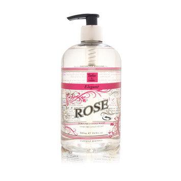 Taylor of London Elegant Rose Hand Wash 500ml