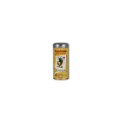 Funfresh Foods Maca Potion Rooibos, Raspberry Hibiscus, 25 Tea Bags, 3 Count