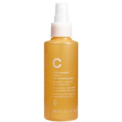 C System Curl Refreshing Spray C-System Curl Refreshing Spray MOP 5.1 oz Spray For Unisex