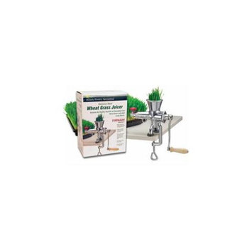 Handy Pantry BL-27 Stainless Wheat Grass Juicer