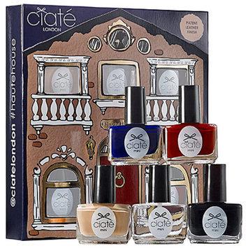 Ciate Haute House Collection 5 x 0.16 oz