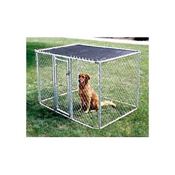 MIDWEST HOMES for PETS 277780 K9 Kennel, 6 by 6 by 4-Inch