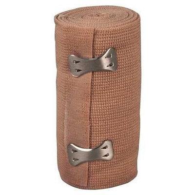 DYNAREX 3664 Elastic Bandage,4In x 12 ft. 18 In, PK50