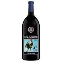 Rex-Goliath Pinot Noir Wine, 1.5 l