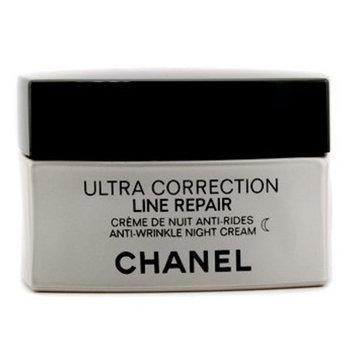 CHANEL Ultra Correction Line Repair Anti-Wrinkle Night Cream