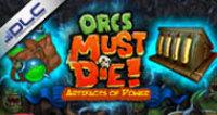 Orcs Must Die: Artifacts of Power