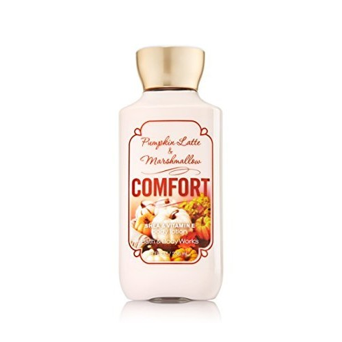 Bath & Body Works® Pumpkin Latte and Marshmallow Comfort Body Lotion