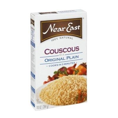 Near East Original Plain Couscous Mix