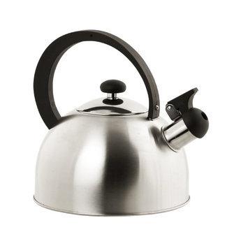 Home Basics 2.64-qt. Stovetop Tea Kettle